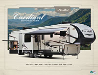 Cardinal Limited Brochure