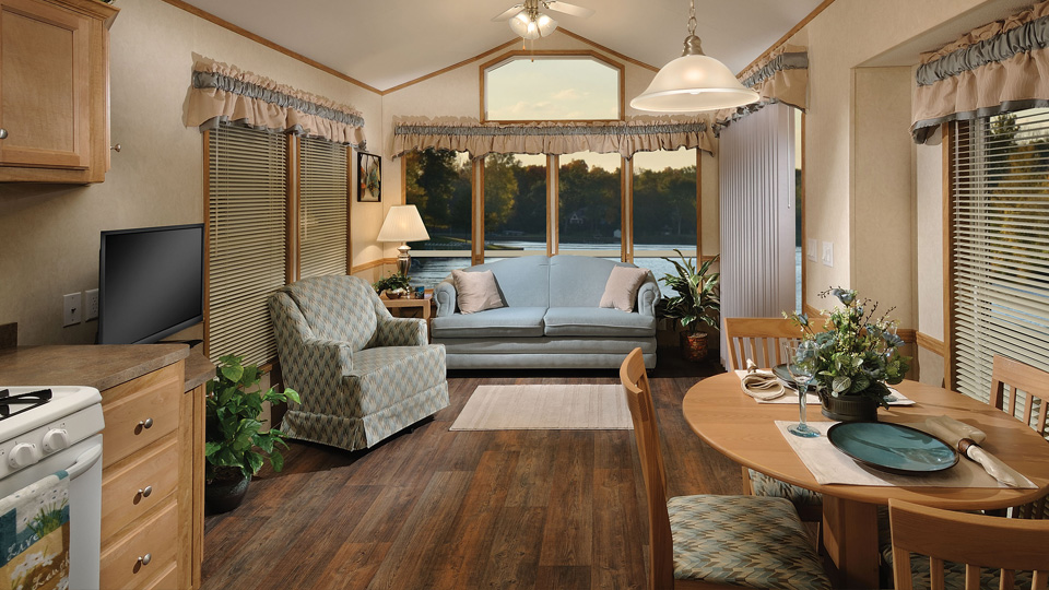 Forest River Inc A Berkshire Hathaway Company Rvs