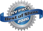 RV Pro Best of Show 2020