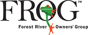 Forest River Owners Group Website