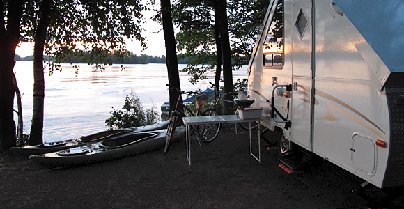 About Forest River RV