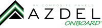 Azdel Onboard™ RV Composite Panels