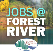 Jobs at Forest River, Inc.