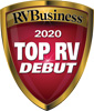 RV Business 2020 Top RV Debut