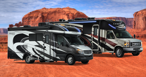 rvs, camping, smores, campfire, recreational-vehicle