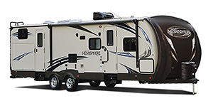 Hemisphere Travel Trailers