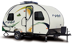 Rpod For Sale >> Ultra Lite Travel Trailers | Reviews and Ratings