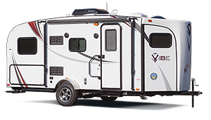 Vibe Travel Trailers