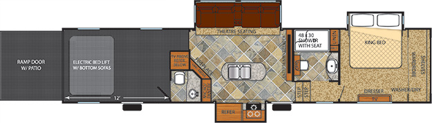 Continental Coach 5th Wheel Weight.html | Autos Post