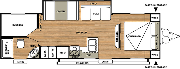 travel trailer 2 bedroom home travel trailer page 306 star travel
