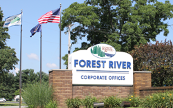 Forest River, Inc., Corporate Office
