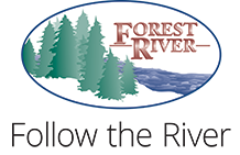 Forest River Mobile Restrooms