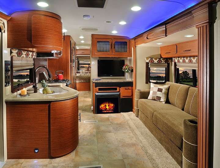 Manufacturer Of Travel Trailers