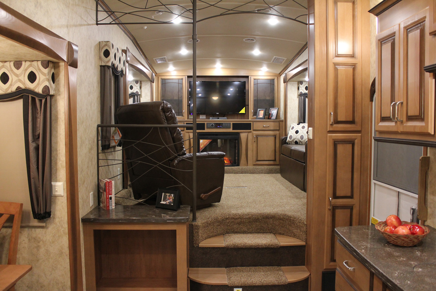 Fifth Wheels By Forest River Forest River Inc