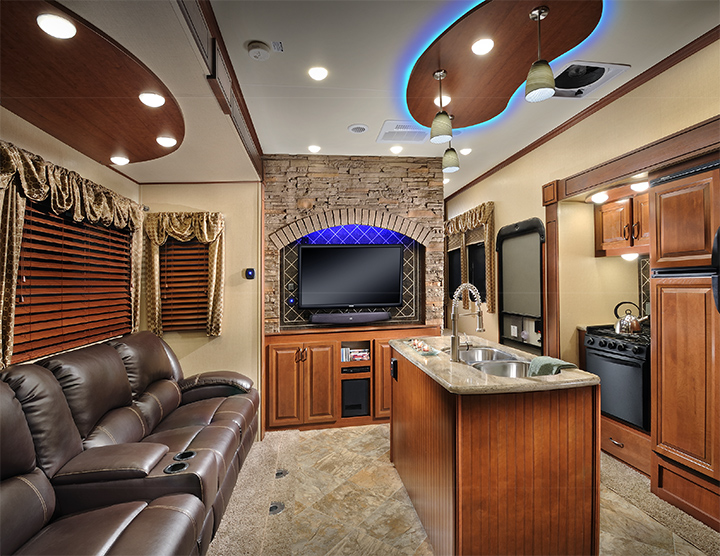 2015 5th wheel two bath with tub autos post for 2 bathroom 5th wheel