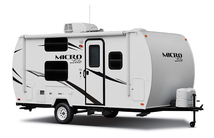 Innovative Ultra Lite Travel Trailers Under 2000 Lbs Images