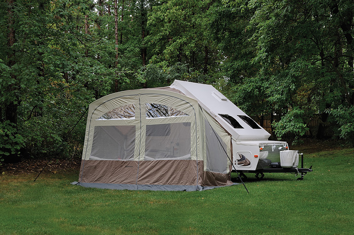 For Sale: Awning/screenroom for Rockwood A128S (Dometic ...