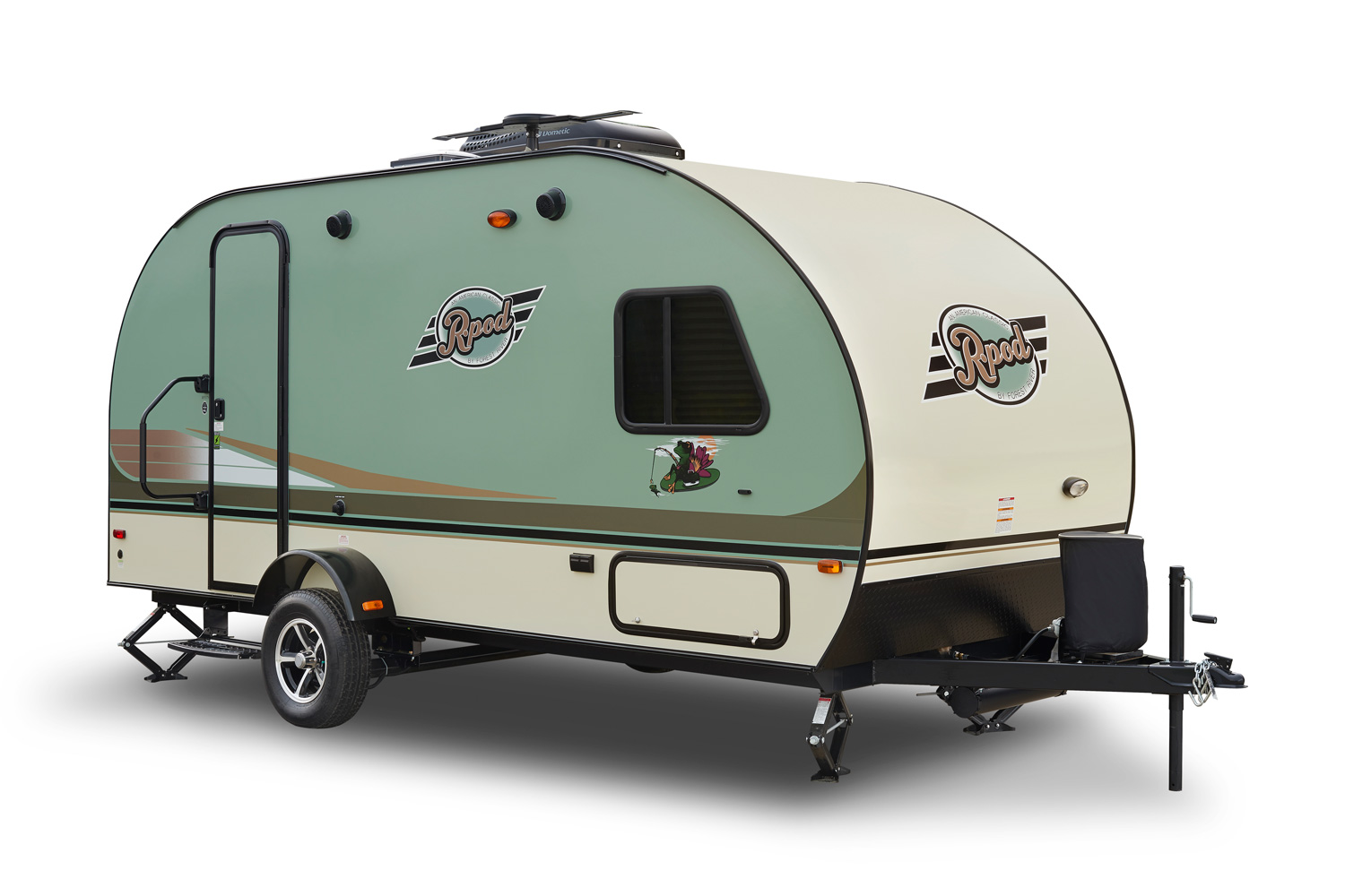 Forest River, Inc. - Manufacturer of Travel Trailers - Fifth Wheels - Tent Campers - Motorhomes