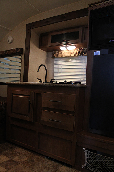 Forest River Inc Manufacturer Of Travel Trailers