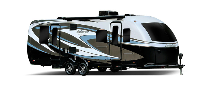 luxury design travel trailer forest river rv travel trailers