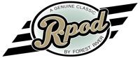 Rpod logo