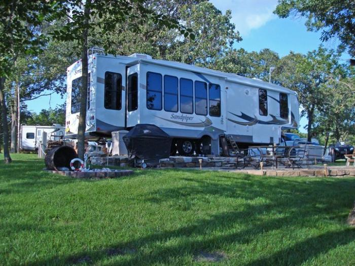 Geico Insurance Customer Service >> Sandpiper Fifth Wheels by Forest River