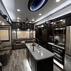Riverstone Legacy Forest River Rv Manufacturer Of