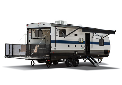 Contact Us | Forest River RV - Manufacturer of Travel ... on