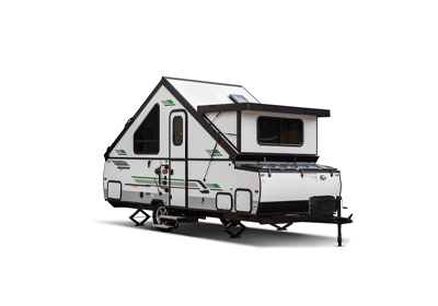 Rockwood Hard Side Pop-Up Campers