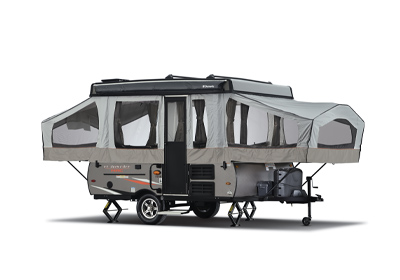 Camping Trailers   Forest River RV - Manufacturer of Travel