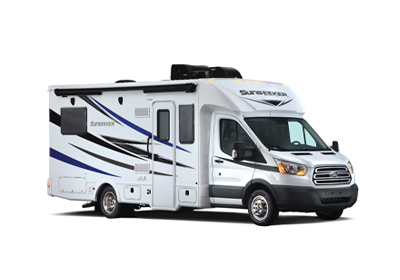 Camping Trailers | Forest River RV - Manufacturer of Travel Trailers