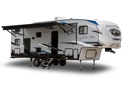 5Th Wheel Campers >> Fifth Wheels Forest River Rv Manufacturer Of Travel Trailers