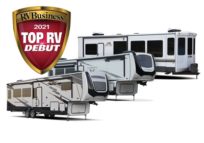 Toy Haulers | Forest River RV - Manufacturer of Travel Trailers
