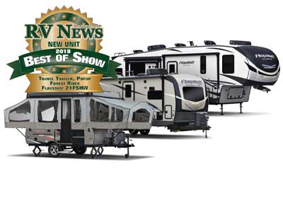 Travel Trailers Forest River Rv Manufacturer Of Travel