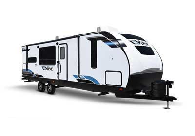Travel Trailers | Forest River RV - Manufacturer of Travel Trailers